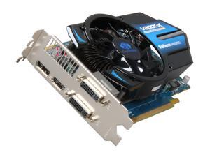 SAPPHIRE Vapor-X Radeon HD 6750 100327VXL Video Card with Eyefinity