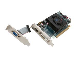 SAPPHIRE Radeon HD 6450 100321DDR5LP Video Card