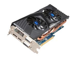 SAPPHIRE Radeon HD 6950 100312-1GDP Video Card with Eyefinity