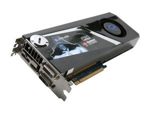 SAPPHIRE Toxic Radeon HD 6950 100312TXSR Video Card