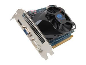 SAPPHIRE Radeon HD 6670 100326DDR3L Video Card