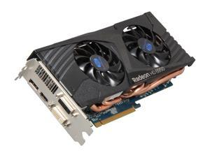 SAPPHIRE Radeon HD 6950 100312-3L Video Card