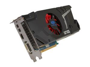SAPPHIRE  Radeon HD 7950 3GB 384-bit GDDR5 PCI Express 3.0 x16 HDCP Ready CrossFireX Support Video Card (11196-00-40G)