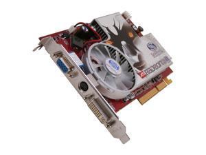SAPPHIRE Radeon X1600PRO 63196 SAP-R16AG2 Video Card