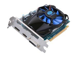 SAPPHIRE Radeon HD 7750 11202-00-20G Video Card