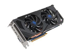 SAPPHIRE Radeon HD 7870 GHz Edition 11199-03-20G Video Card