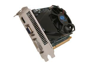 SAPPHIRE Radeon HD 6670 11192-22-20G Video Card