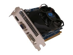 SAPPHIRE Radeon HD 6670 100326-2GL Video Card