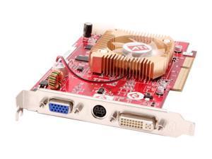 DIAMOND Radeon X1300 DirectX 9 X1300AGP256SB 256MB 128-Bit GDDR2 AGP 4X/8X Video Card