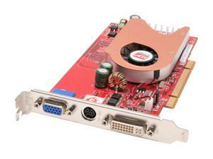 DIAMOND Stealth Radeon X1550 X1550PRO256PSB Video Card