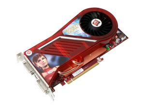 DIAMOND Viper Radeon HD 3870 3870PE4512SB Video Card