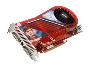 DIAMOND Viper Radeon HD 3870 3870PE31G Video Card