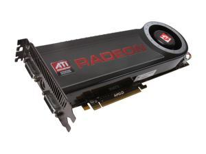 DIAMOND Radeon HD 4870 X2 4870X2PE52G Video Card