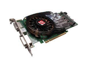 DIAMOND Radeon HD 4850 4850PE3512V Video Card