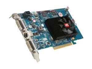 DIAMOND Radeon HD 4650 4650512A Video Card