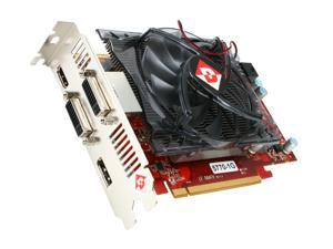 DIAMOND Radeon HD 5770 5770PE51GT Video Card