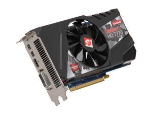 DIAMOND HD 7000 Radeon HD 7770 DirectX 11 7770PE51G 1GB 128-Bit GDDR5 PCI Express 3.0 x16 HDCP Ready CrossFireX Support Plug-in Card Video Card