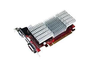 DIAMOND Radeon HD 5450 5450PE3512SB Video Card
