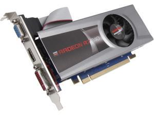 DIAMOND Radeon R7 240 R7240D51GXOC Video Card