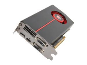 AMD Radeon HD 6770 633897-ZH1 Video Card