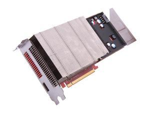 AMD FirePro S9000 100-505857 6GB 384-bit GDDR5 PCI Express 3.0 x16 Server Graphics