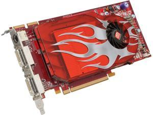 Radeon HD 2600XT HD2600XT256MB 256MB 128-Bit GDDR4 PCI Express x16 Video Card