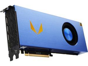 AMD Radeon Vega Frontier Edition 100-506061 16GB 2048-bit HBM2 Video Cards - Workstation
