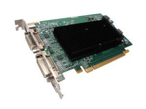 Matrox M9120-E512F 512MB GDDR2 PCI Express x16 Workstation Video Card