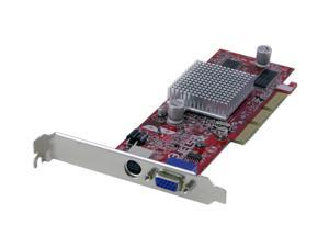 ELSA Radeon 9200SE FALCOX 920SE Low Profile Video Card