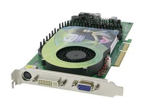 ELSA GeForce 6800GT GLADIAC 940GT Video Card