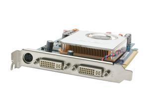ASUS GeForce 7600GT EN7600GT/2DHT/256M Video Card