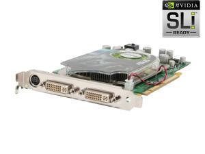 ASUS GeForce 7900GT EN7900GT-TOP/2DHT/256M Video Card