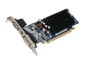 ASUS GeForce 6200LE EN6200LE/TC256/TD/64 Video Card