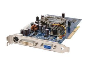 ASUS GeForce 7600GS N7600GS/HTD/256M Video Card