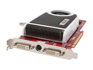 ASUS Radeon X1950PRO EAX1950PRO/HTDP/256M Video Card