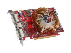 ASUS HD 2000 Radeon HD 2600XT DirectX 10 EAH2600XT/HTDP/256M 256MB 128-Bit GDDR3 PCI Express x16 HDCP Ready CrossFireX Support Video Card