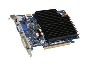ASUS GeForce 8500 GT EN8500GT SILENT MAGIC/HTP/512M Video Card