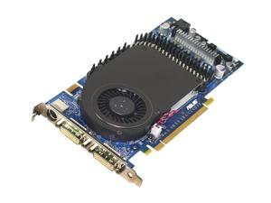 ASUS GeForce 6800GT EN6800GT/2DT/256MB Video Card