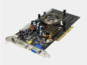 ASUS GeForce 6600 N6600/TD/128 Video Card