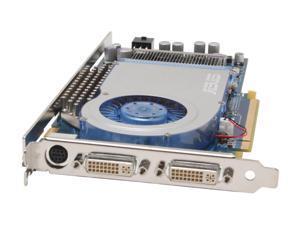 ASUS GeForce 7800GT EN7800GT/2DHTV/256M Video Card
