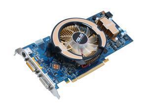 ASUS GeForce 8800 GT EN8800GT/G/HTDP/512M Video Card