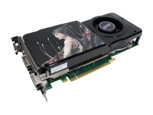 ASUS GeForce 8800GTS (G92) EN8800GTS TOP/HTDP/512M/A Video Card