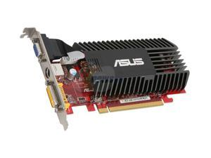 ASUS Radeon HD 3450 EAH3450/HTP/256M Video Card