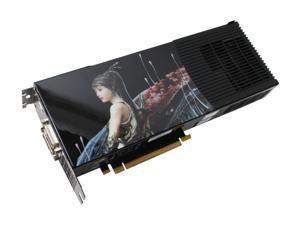 ASUS GeForce 9800 GX2 EN9800GX2/G/2DI/1G Video Card