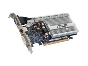 ASUS GeForce 8400 GS EN8400GS SILENT/HTP/256M Video Card