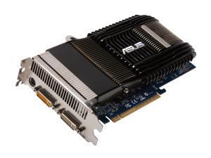 ASUS GeForce 9600 GT EN9600GT silent/HTDI/512M Video Card