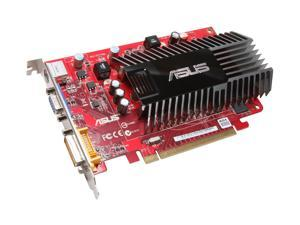 ASUS Radeon HD 3450 EAH3450/HTP/512M Video Card