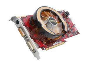 ASUS Radeon HD 4850 EAH4850/HTDI/512M Video Card