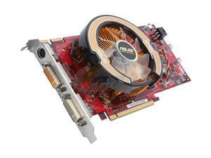 ASUS HD 4000 Radeon HD 4850 DirectX 10.1 EAH4850/HTDI/512M 512MB 256-Bit GDDR3 PCI Express 2.0 x16 HDCP Ready CrossFireX Support Video Card