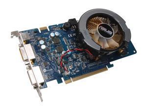 ASUS GeForce 9600 GSO EN9600GSO MAGIC/HTDP/512M Video Card